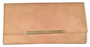 Jimmy Choo nude Clutch
