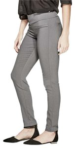 Guess Leg Legging Business Skinny Pants Grey