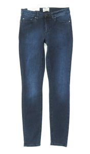 Acne Studios Skinny Jeans-Distressed