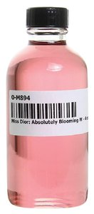 Dior Miss Dior: Absolutely Blooming W - 4 oz. embraces a sensuous peony