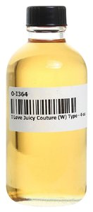 Juicy Couture I Love Juicy Couture (W) Type - 4 oz. Get frisky and feminine