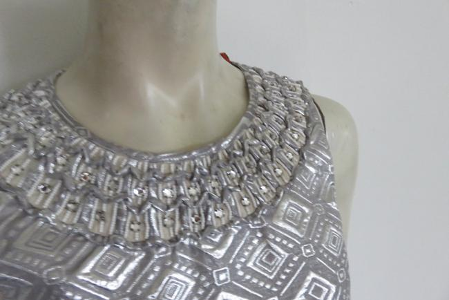 Tory Burch Top SILVER