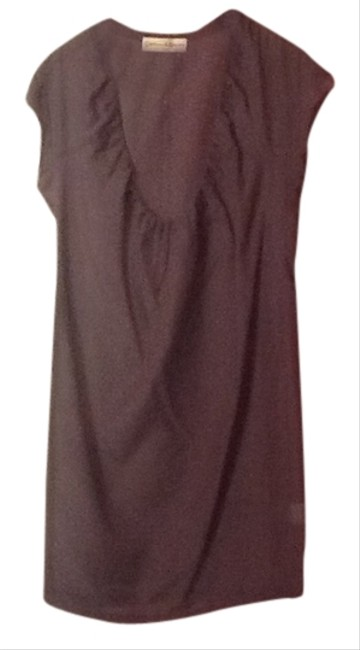 Preload https://item3.tradesy.com/images/graham-and-spencer-dress-brown-2106717-0-0.jpg?width=400&height=650