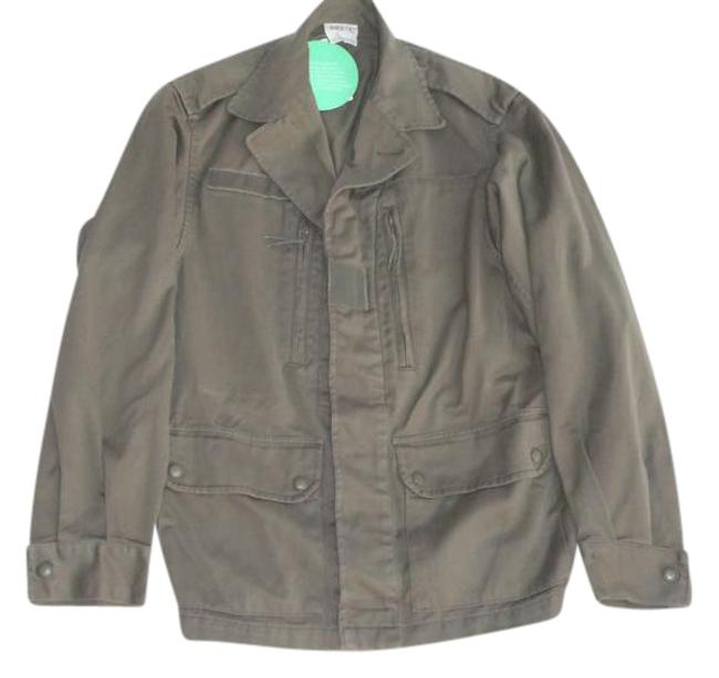 Preload https://item2.tradesy.com/images/army-green-no-miltary-jacket-size-10-m-21067411-0-1.jpg?width=400&height=650