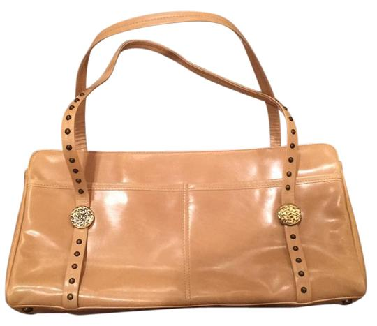 Preload https://item1.tradesy.com/images/jimmy-choo-camel-leather-shoulder-bag-21067450-0-1.jpg?width=440&height=440