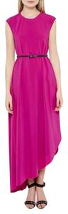 Pink Maxi Dress by Ted Baker
