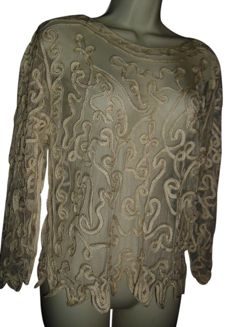 Preload https://item4.tradesy.com/images/fashionista-creamy-beige-lace-corded-lace-see-through-embroidered-w-ribbon-blouse-size-8-m-21067543-0-1.jpg?width=400&height=650
