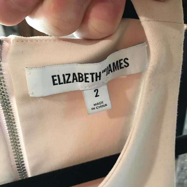 Elizabeth and James Dress