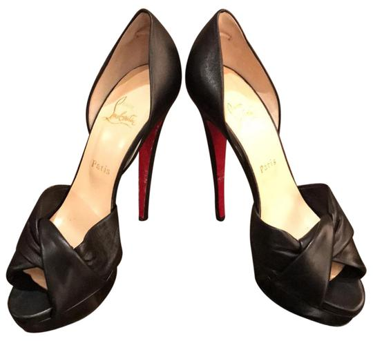 Preload https://img-static.tradesy.com/item/21067689/christian-louboutin-black-volpi-150-nappa-platforms-size-us-9-regular-m-b-0-1-540-540.jpg