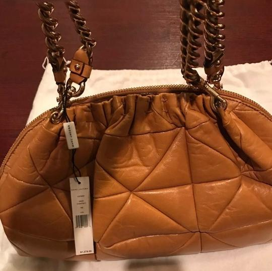 Marc Jacobs Tote in chestnut