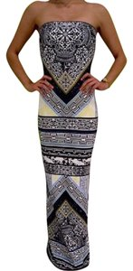 Maxi Dress by Hale Bob