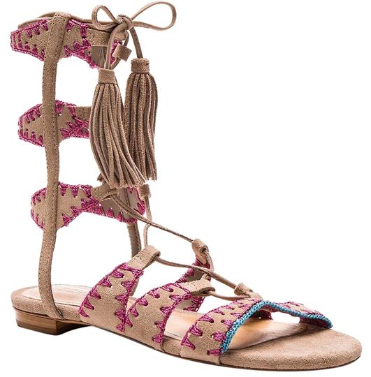 Preload https://item4.tradesy.com/images/schutz-puttypink-willow-genuine-suede-embroidered-nude-lace-up-gladiator-sandals-size-us-8-regular-m-21067918-0-3.jpg?width=440&height=440