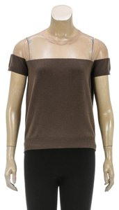 Marc Jacobs Top Taupe