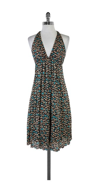 Preload https://item2.tradesy.com/images/diane-von-furstenberg-brown-and-blue-spotted-halter-short-casual-dress-size-2-xs-21068016-0-0.jpg?width=400&height=650