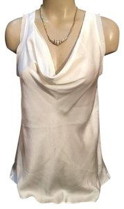 Theory Top Ivory