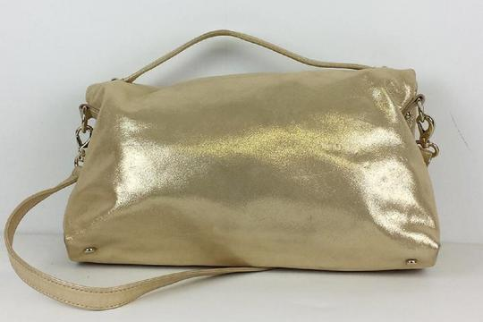 Kate Spade Suede Shoulder Bag