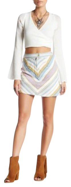 Preload https://img-static.tradesy.com/item/21068251/free-people-ivory-yours-truly-mini-short-casual-dress-size-8-m-0-2-650-650.jpg