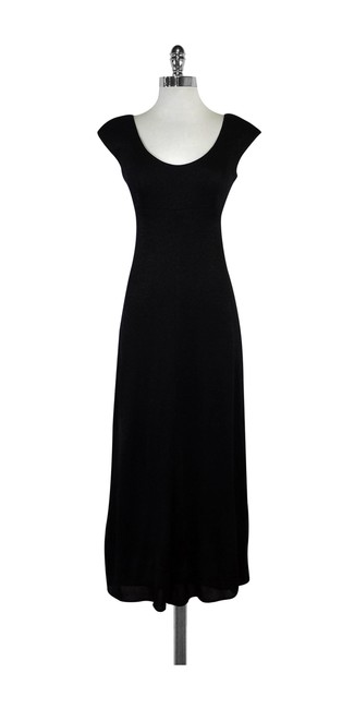 Preload https://img-static.tradesy.com/item/21068471/nanette-lepore-black-glitter-gown-night-out-top-size-4-s-0-0-650-650.jpg