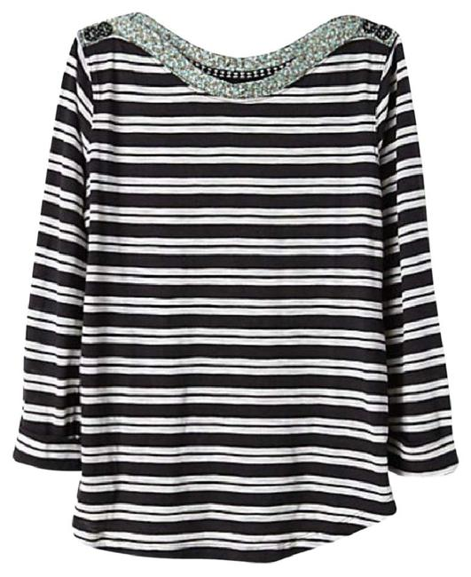 Preload https://item5.tradesy.com/images/anthropologie-striped-sail-away-boatneck-tee-shirt-size-4-s-21068544-0-7.jpg?width=400&height=650