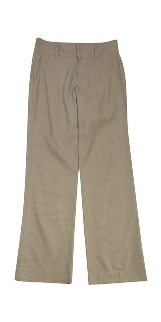 Preload https://img-static.tradesy.com/item/21068583/vince-tan-linen-trousers-size-2-xs-26-0-0-650-650.jpg