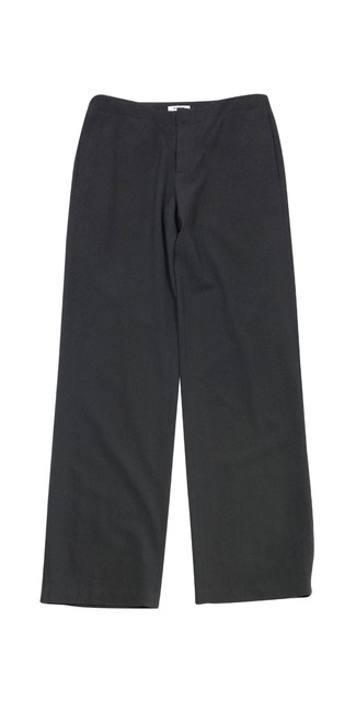 Preload https://item2.tradesy.com/images/helmut-lang-grey-wool-trousers-size-4-s-27-21068661-0-0.jpg?width=400&height=650