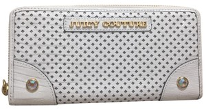 Juicy Couture Juicy Couture Leather Wallet (YSRUO235)