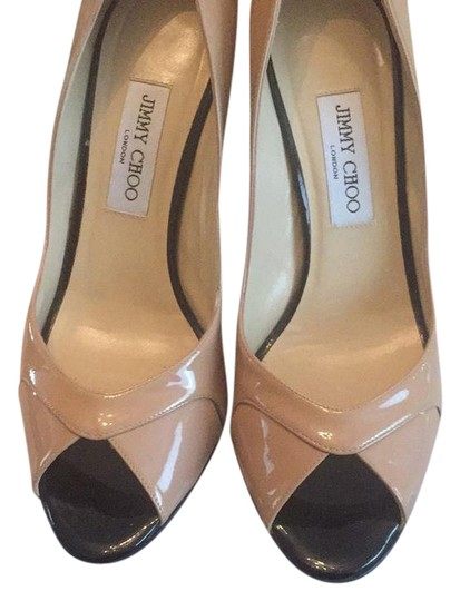 Preload https://img-static.tradesy.com/item/21068990/jimmy-choo-foundation-glossy-52138-pumps-size-us-10-regular-m-b-0-1-540-540.jpg