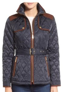 Vince Camuto Navy Jacket