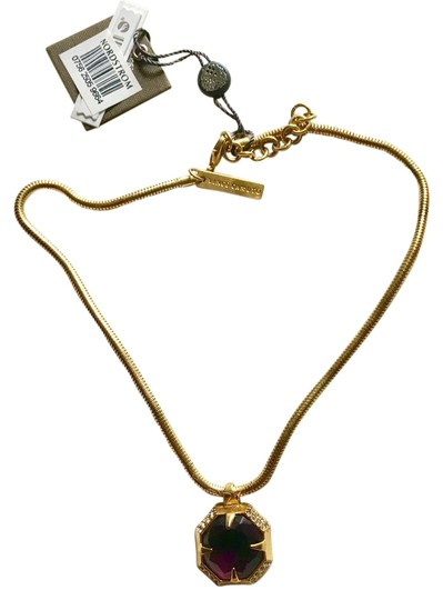 Preload https://item3.tradesy.com/images/vince-camuto-golden-tone-necklace-21069187-0-1.jpg?width=440&height=440