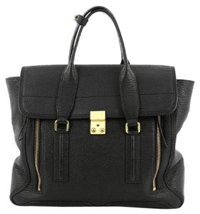 3.1 Phillip Lim Leather Pashli Satchel