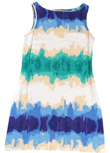 Tart short dress multicolor Sheath A Line Above Knee Designer Collections on Tradesy