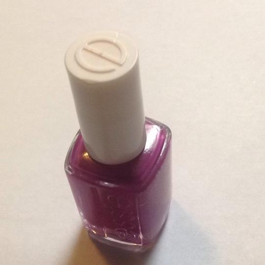 Essie New Essie Purple Nail Polish The Girls Are Out