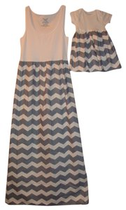GRAY Maxi Dress by And Daughter Mommynme