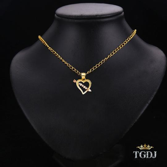 Top Gold & Diamond Jewelry 14K Two Tone