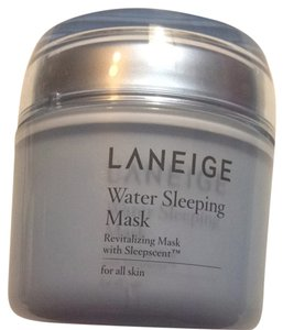 Amore pacific New & Sealed Laneige Water Sleeping Overnight Revitalizing Gel Mask 80ml Amore Pacific