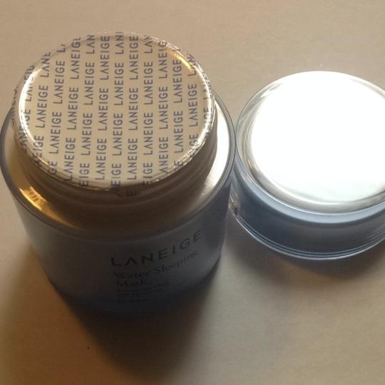 Amore pacific New Sealed Laneige Water Sleeping Overnight Revitalizing Gel Mask 80ml