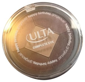 ALBERTO GUARDIANI Sealed Ulta Complete Eye Shadows & Liner