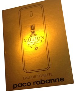 New Paco Rabanne Edt 1.5ml