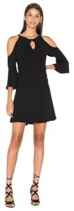 Ramy Brook Evette Designer Cold Dress