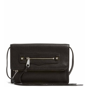Rebecca Minkoff Regan Clutch Minkoff Studded Cross Body Bag