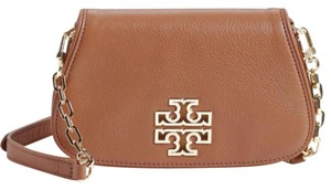 Tory Burch Tory Britten Mini Logo Cross Body Bag
