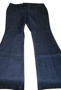 Mossimo Supply Co. Flare Leg Jeans