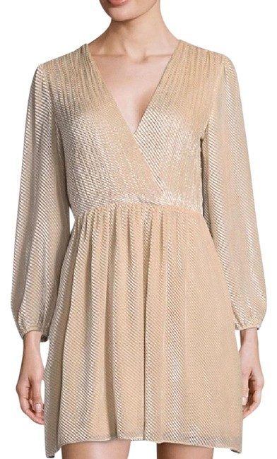 Preload https://item3.tradesy.com/images/alice-olivia-nude-pink-rania-wrap-style-mid-length-cocktail-dress-size-8-m-21069982-0-4.jpg?width=400&height=650