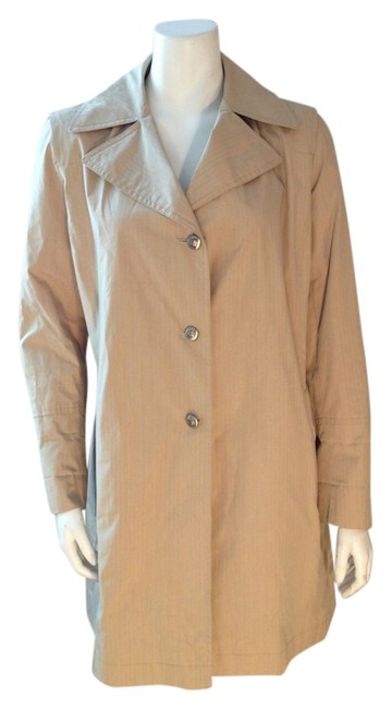 Via Spiga Jacket Trench Coat