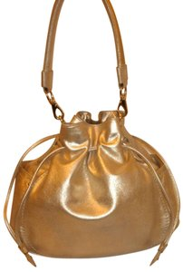 Cole Haan Excellent Condition Leather X-lg Hobo Bag