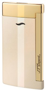 S.T. Dupont S.T. Dupont Slim 7 Lighter Lacquer Nude 27706