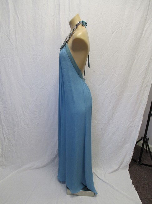 Ramy Brook Maxi Halter Size 4 Dress