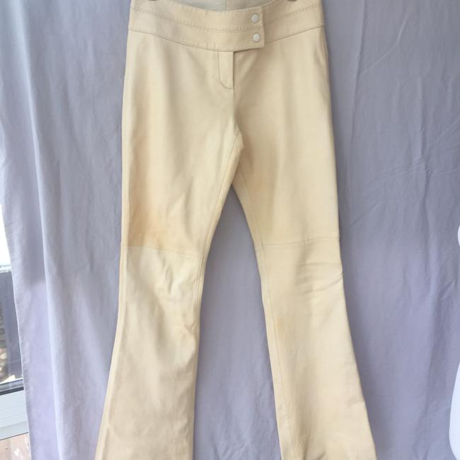 Cache Flare Pants Ivory