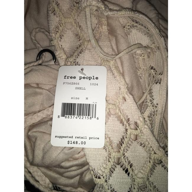 $75 OBO **Free Shipping** NWT Size M Maxi Dress by Free People Medium Braided Back