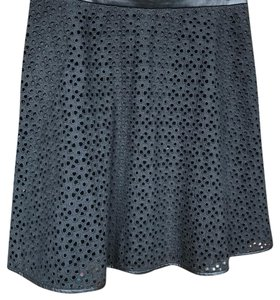 Ann Taylor Skirt Black